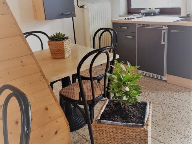 """Gasthof """"Zur Platte"""" - Waldrestaurant und Pension - Gästeküche"""