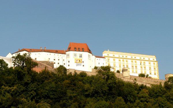Passau Oberhaus
